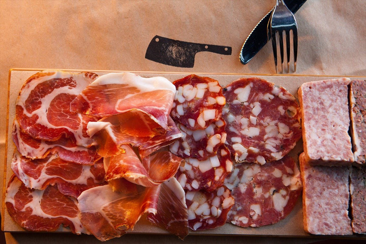 These Are The Top 51 Steakhouses In America Charcuterie Plate Cured Meats Charcuterie