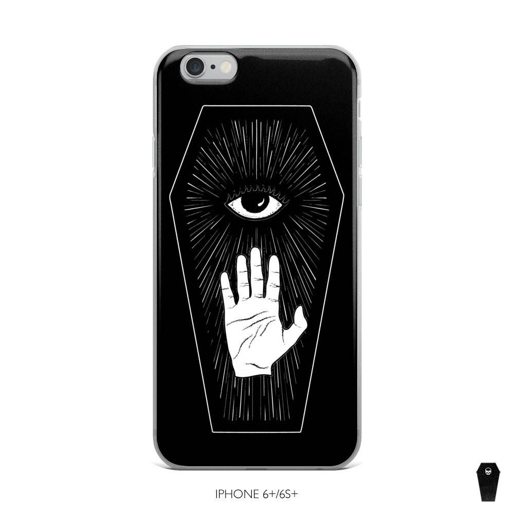 gothic iphone 8 case