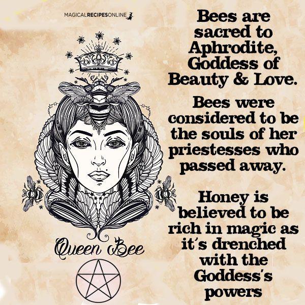 goddess aphrodite powers