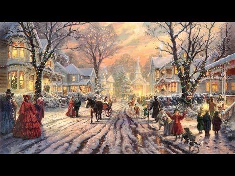 Weihnachtsmusik - Weihnachtslieder - Berühmte Stars wünschen Frohe Weihnacht u.A Wiener Sängerknaben - YouTube
