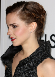 Épinglé sur Les coupes d'Emma Watson
