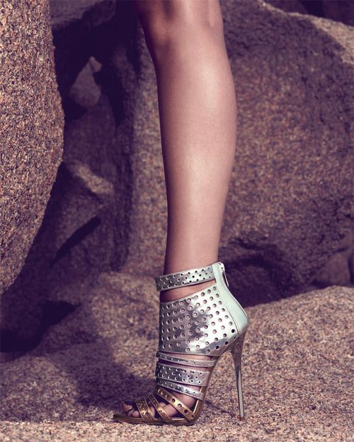 bellissime! #shoes
