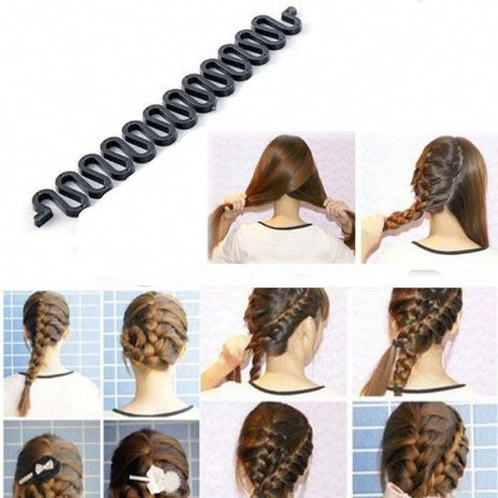 These quick easy hairstyles are stylish #quickeasyhairstyles Acconciature trecce alla francese