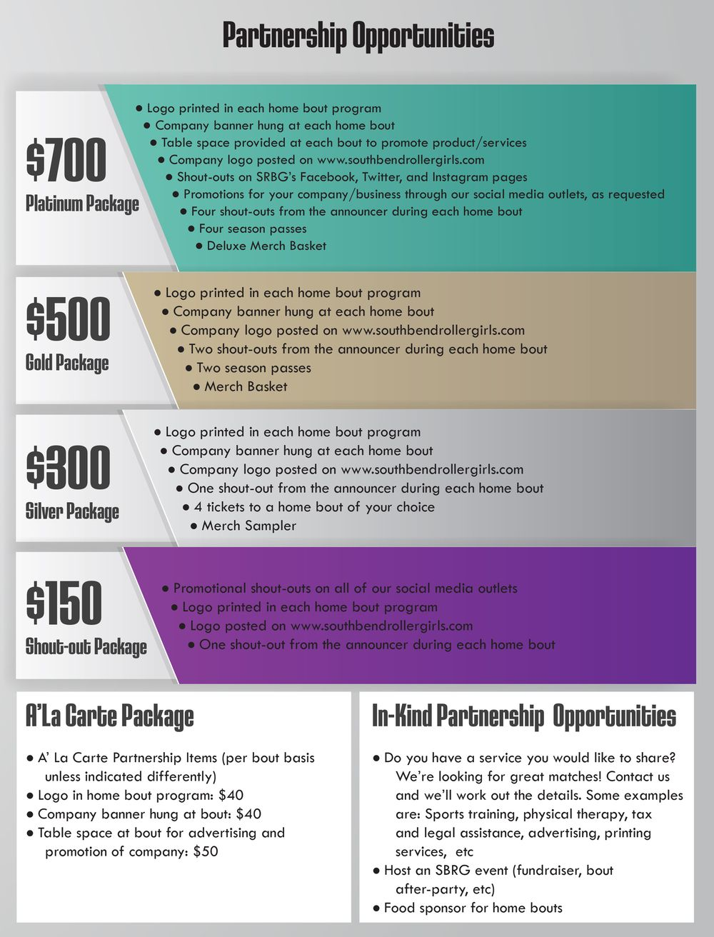 Sponsorship Packet Google Search Event Sponsorship Sponsorship Letter Sponsorship Levels