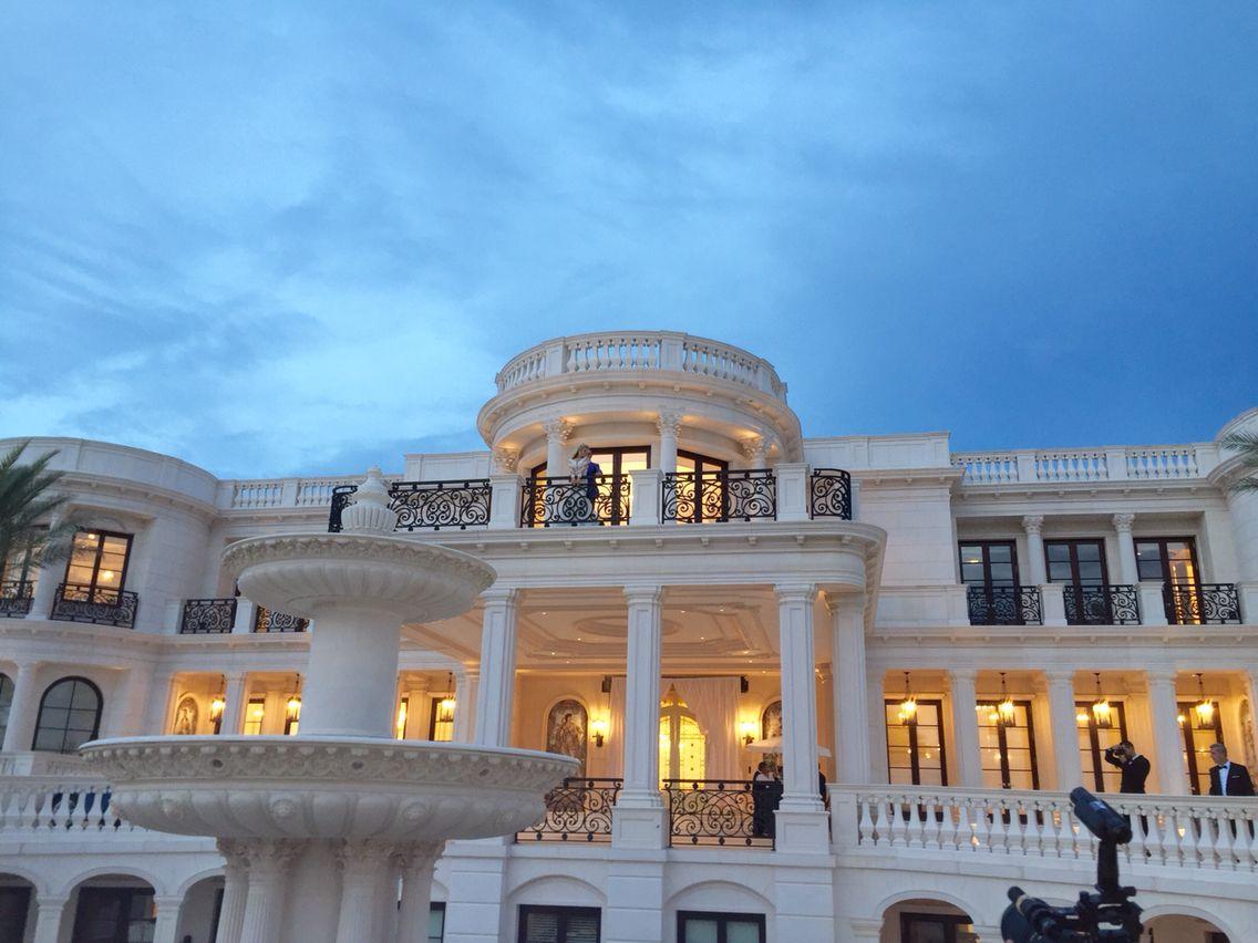 Le Palais Royal Is Almost Complete Le Palais Royal