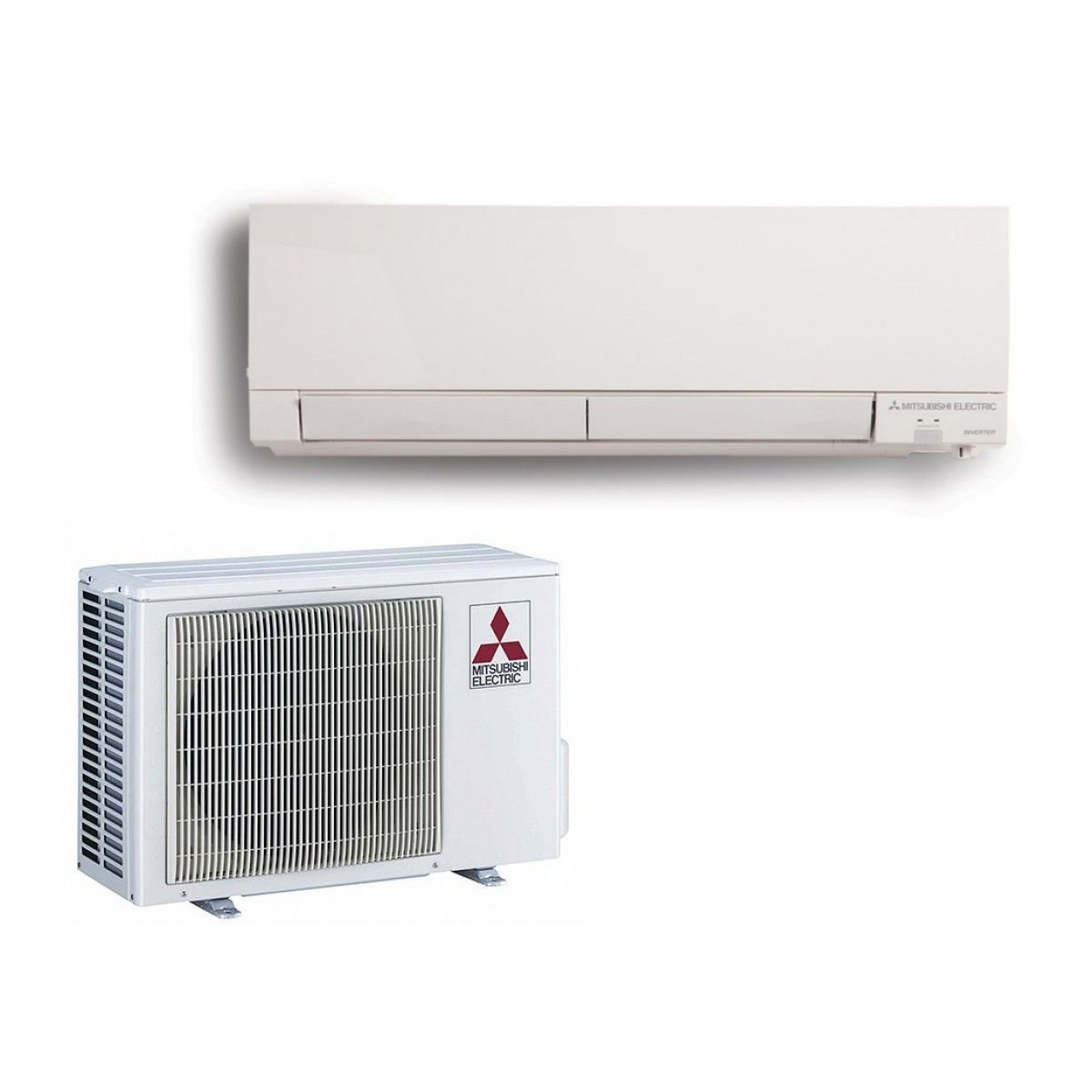 Mitsubishi 9 000 Btu Heat Pump Hyper Heat 30 Seer System Heat