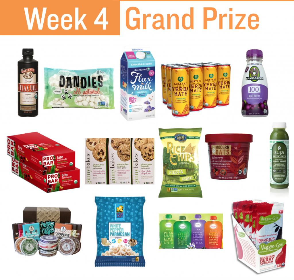 Eat No GMO Sweepstakes Gmo free food, Sweepstakes, Free food
