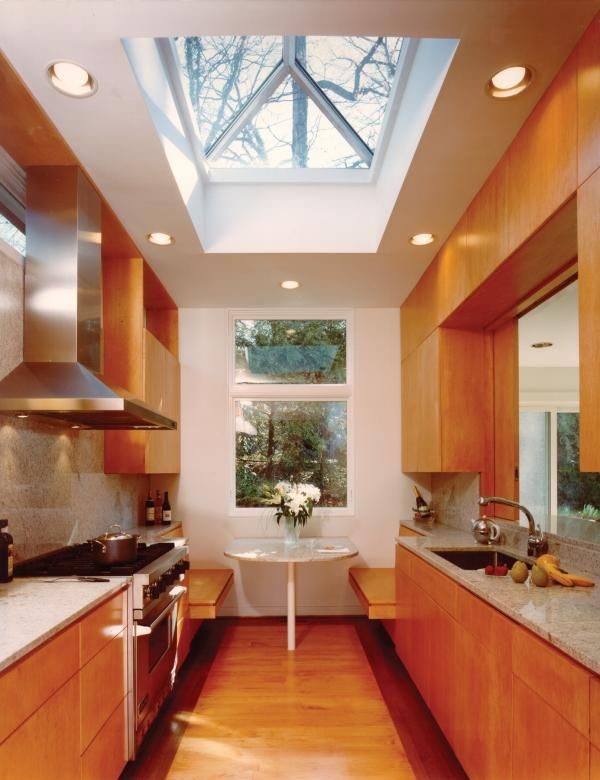 Private Residence, Bethesda, MD   Cunningham U0026 Quill Architects   Wasco  Extended Pyramid