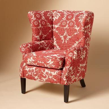ADDIE WINGBACK CHAIR   Sofas U0026 Chairs   Furniture   Furniture U0026 Decor |  Robert Redfordu0027s Sundance Catalog
