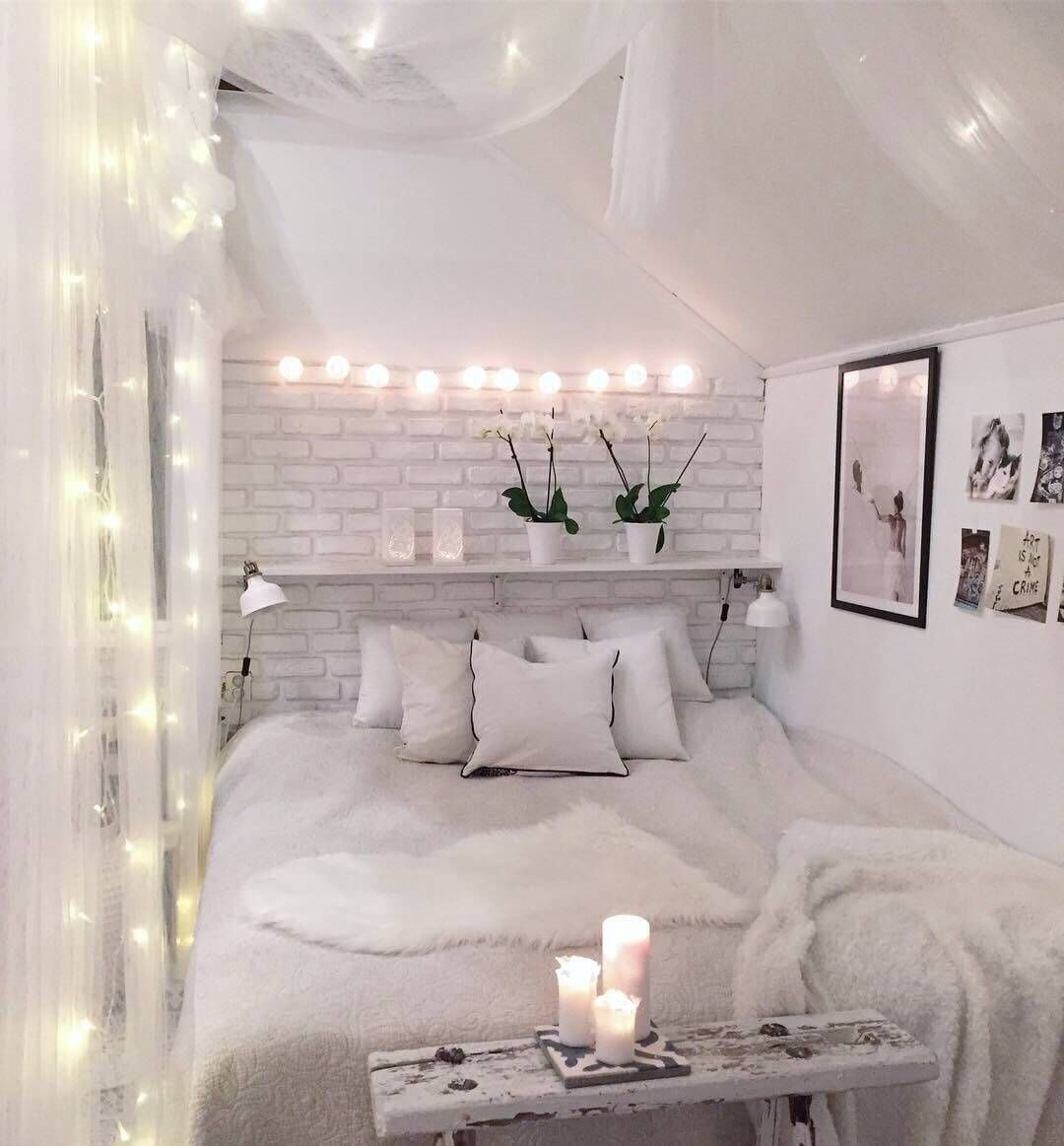 27 Small Bedroom Ideas Design Minimalist And Simple Small