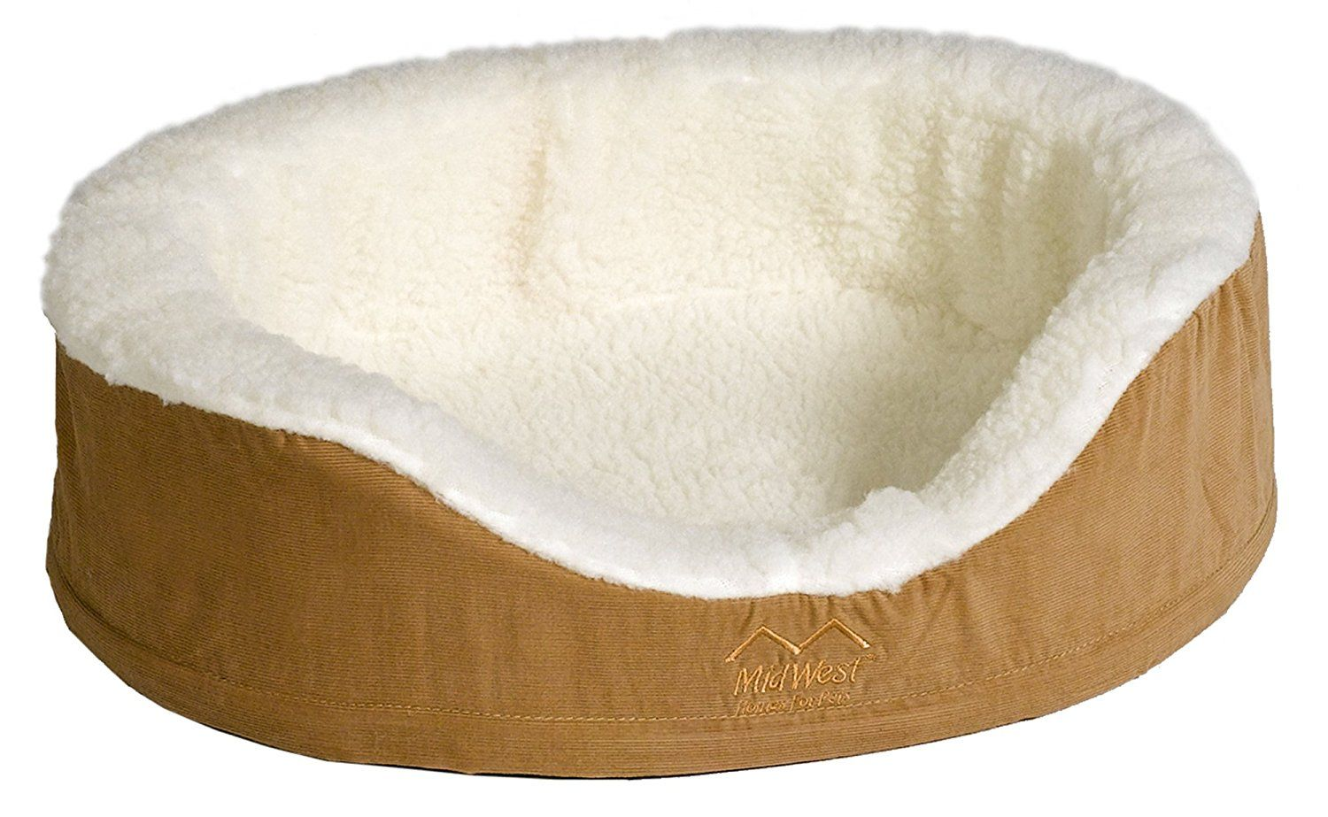 MidWest Quiet Time e'Sensuals Orthopedic Nesting Bed, 36