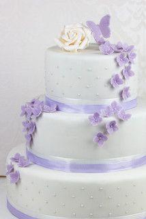 Hochzeitstorte Violett Dream Hochzeit Pinterest Hochzeitstorte