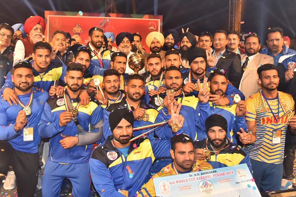 Winning Moment For Indian Men And Women S Team Kudos To Kabaddi 6thworldcupkabaddi Win Indian Men Women Team Punjab Proud Indian Man Women Men