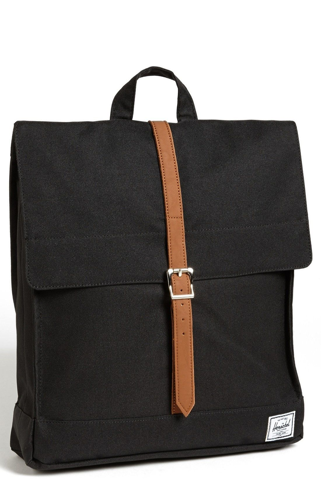 New Herschel Supply Co. City - Mid Volume Backpack fashion online.   55    shop.seehandbags   d8998cfb3b48b