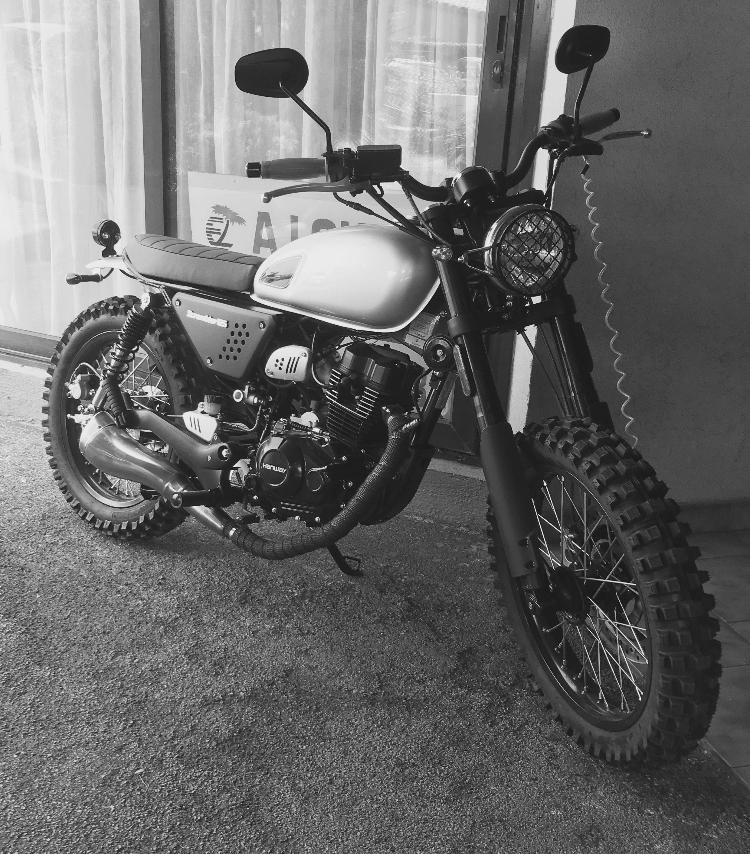 125 masai scrambler 2017 moto pasi n oxkar pinterest scrambler and vehicle. Black Bedroom Furniture Sets. Home Design Ideas