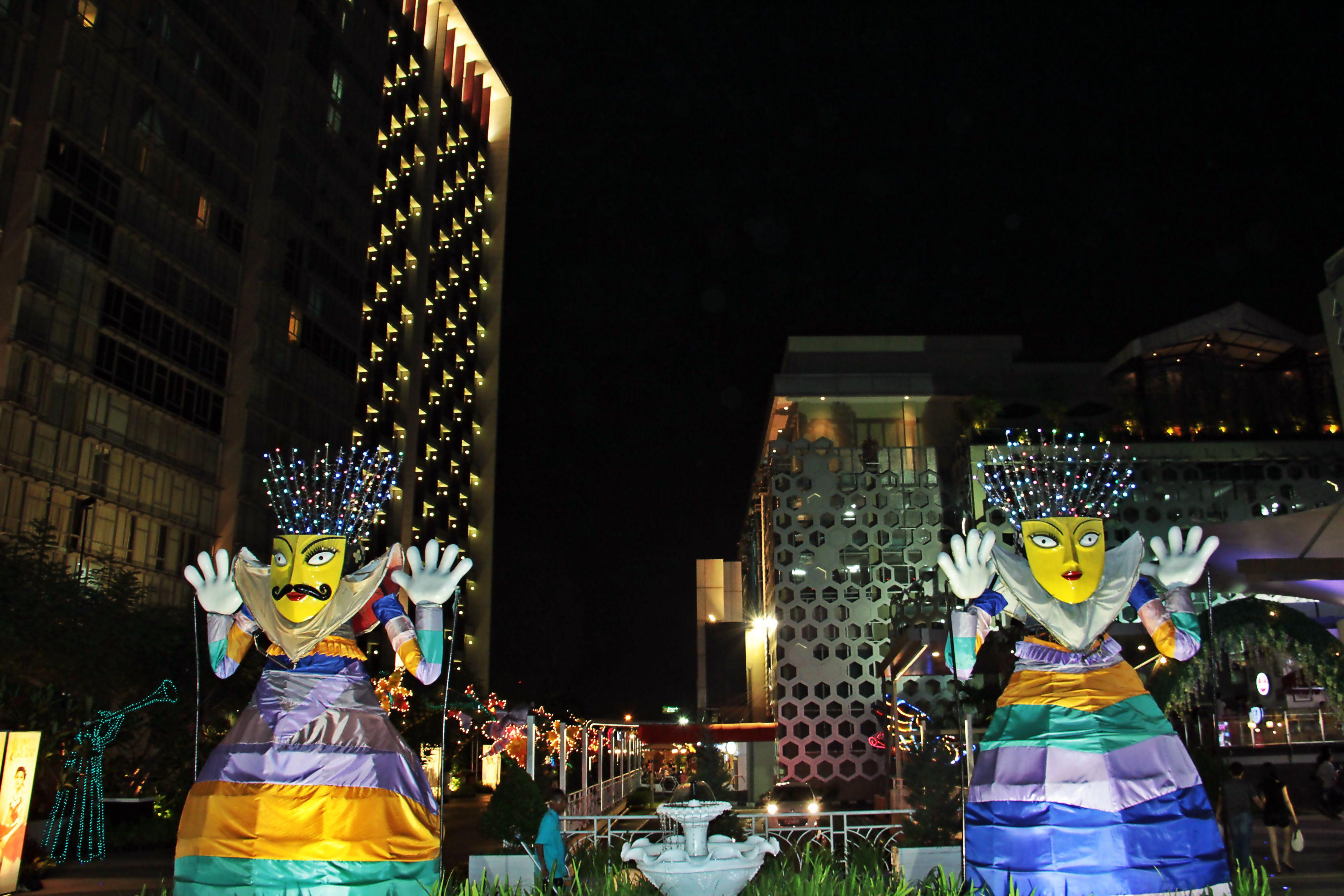 Happy Anniversary Jakarta