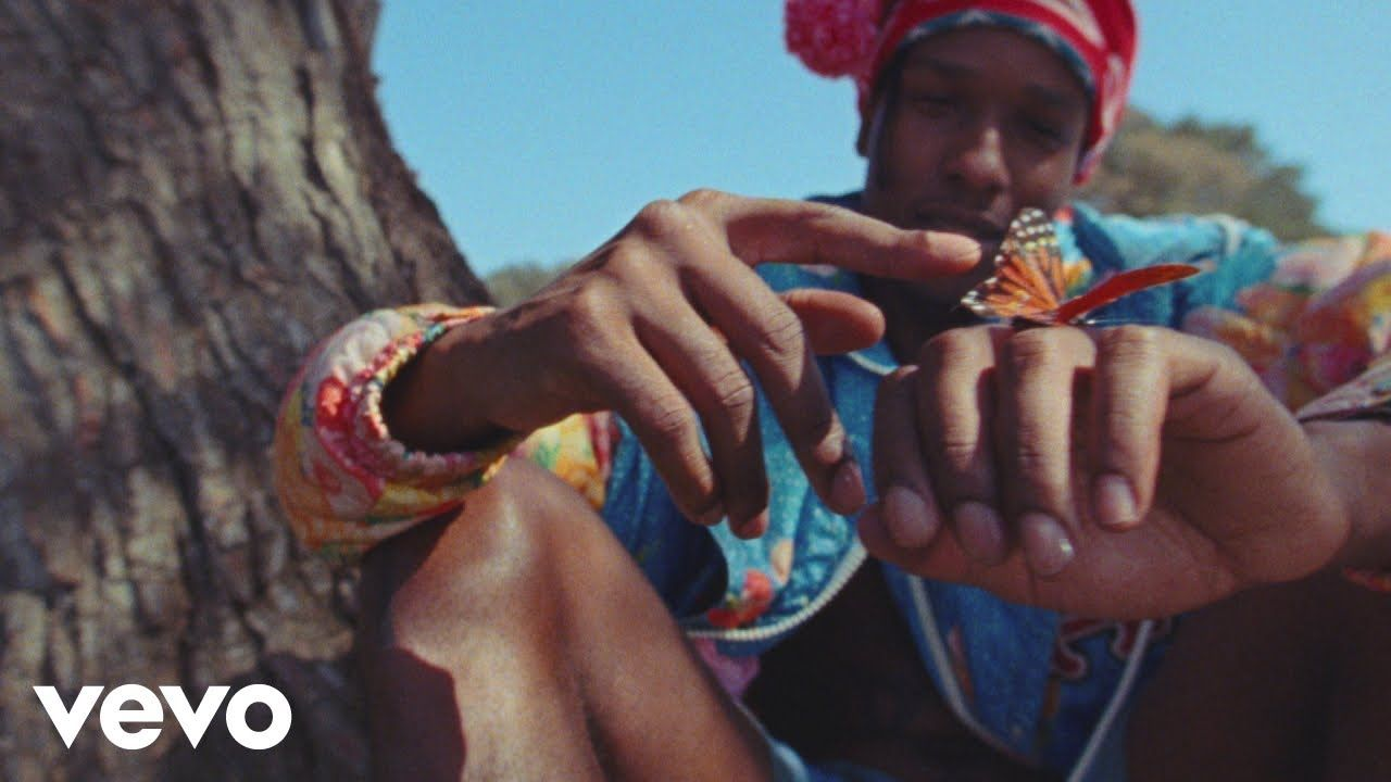 Audio: A$AP Rocky - Kids Turned Out Fine [MP3 DOWNLOAD] | Blogposts