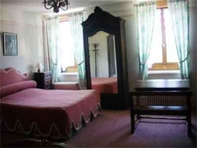 Vente chambres d\u0027hôtes et gîtes à St-Arnoult Seine-Maritime