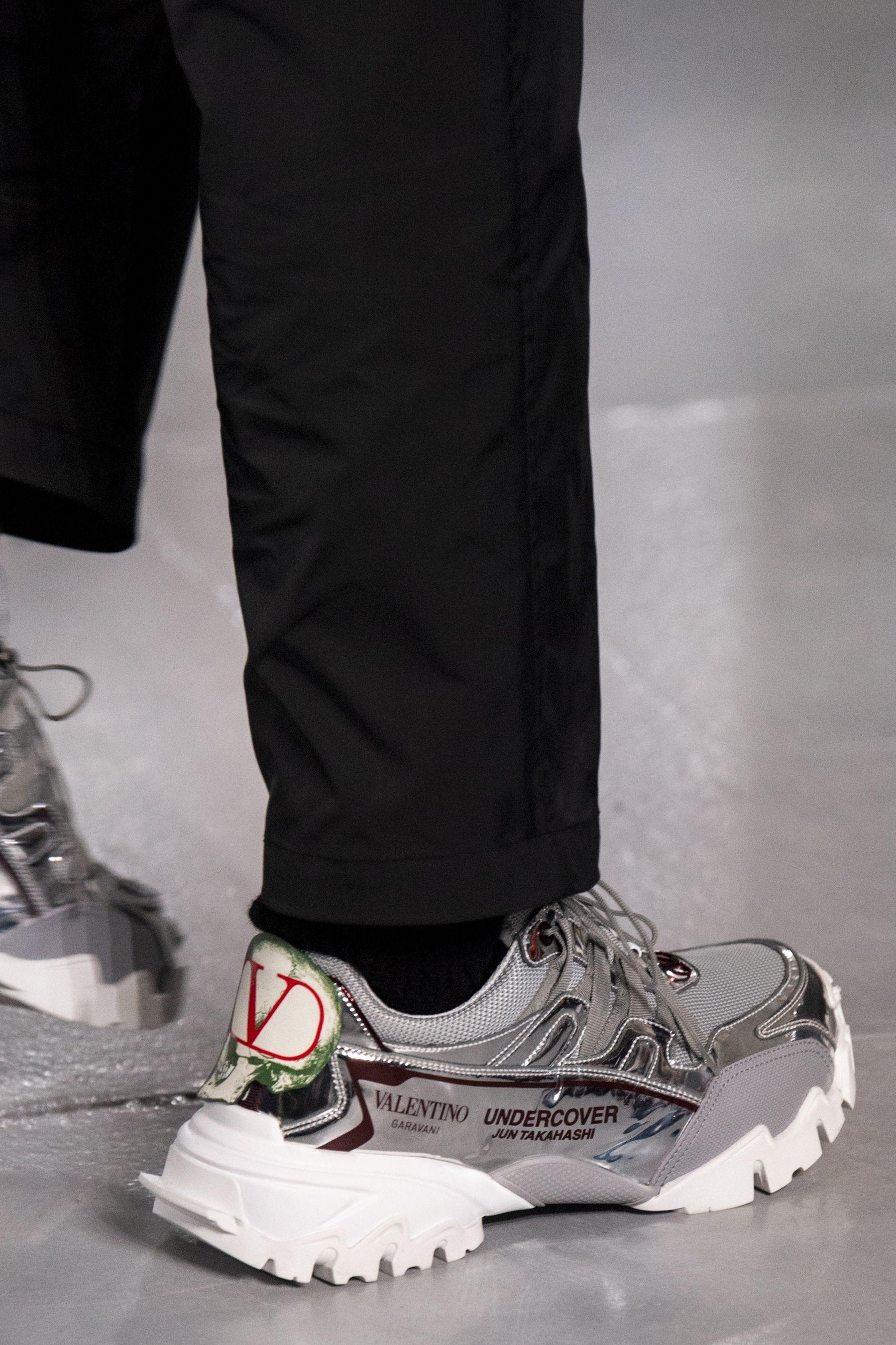 4a097d9e1b0a1 Valentino Fall 2019 Men's Fashion Show Details | Menswear ...
