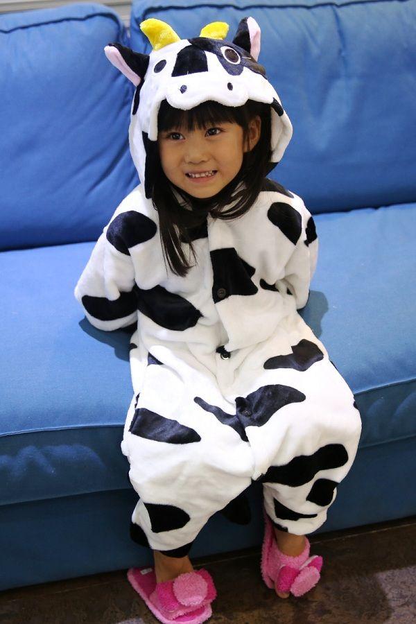 унисекс фланеливая пижама детские пижамы животные пижама аниме косплей  животные стежка панда комбинезон для детей единорог пижама динозавр дети  pijamas дети ... f18163506f98a