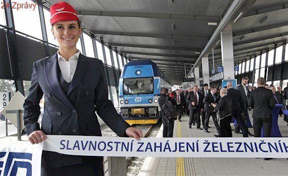 Dotace ani vlak nepomáhají, z Ostravy létá čím dál méně lidí
