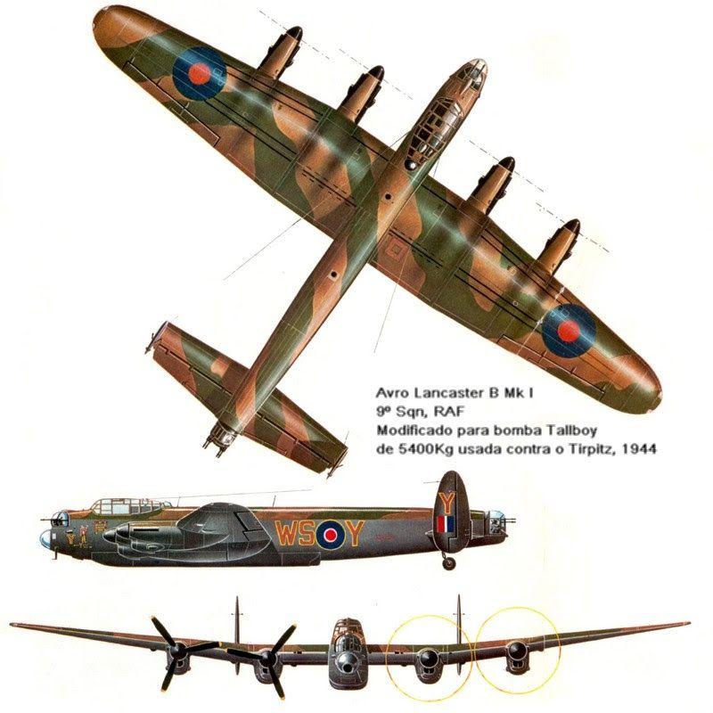 Pin Em Aviation Of World War Ii