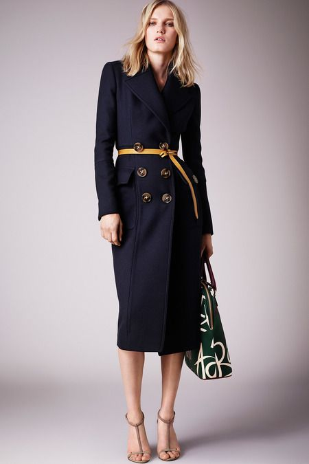 Burberry Prorsum | Resort 2015 Collection | Style.com