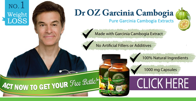 Ultra garcinia cambogia on dr oz