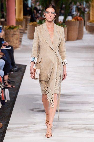 Photo of Oscar de la Renta Frühjahr/Sommer 2020 Ready-to-Wear – Fashion Shows | Vogue Germany
