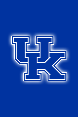Kentucky Wildcats Iphone Wallpapers For Any Iphone Model Kentucky Wildcats Logo Kentucky Wildcats Basketball Wallpaper Kentucky Wildcats