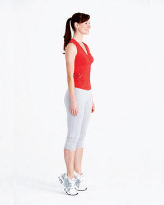 Finally Get Shapely, Toned Calves You'll LOVE to Show Off!