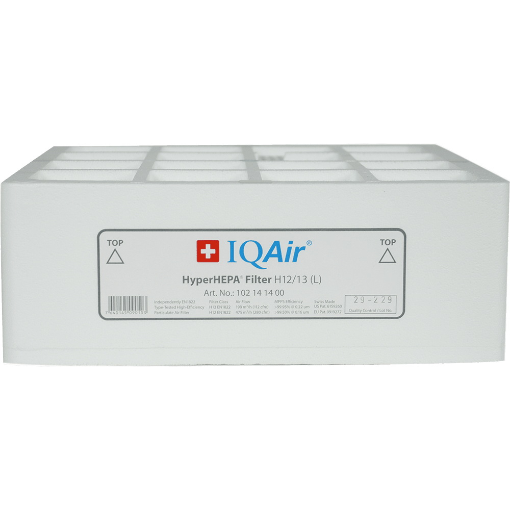 Buy Cheap Iqair Replacement Hepa Filter For Healthpro Line 102 14 14 00 Buyairtreatment Buy Airtreatment Hepa Filter Hepa Filters