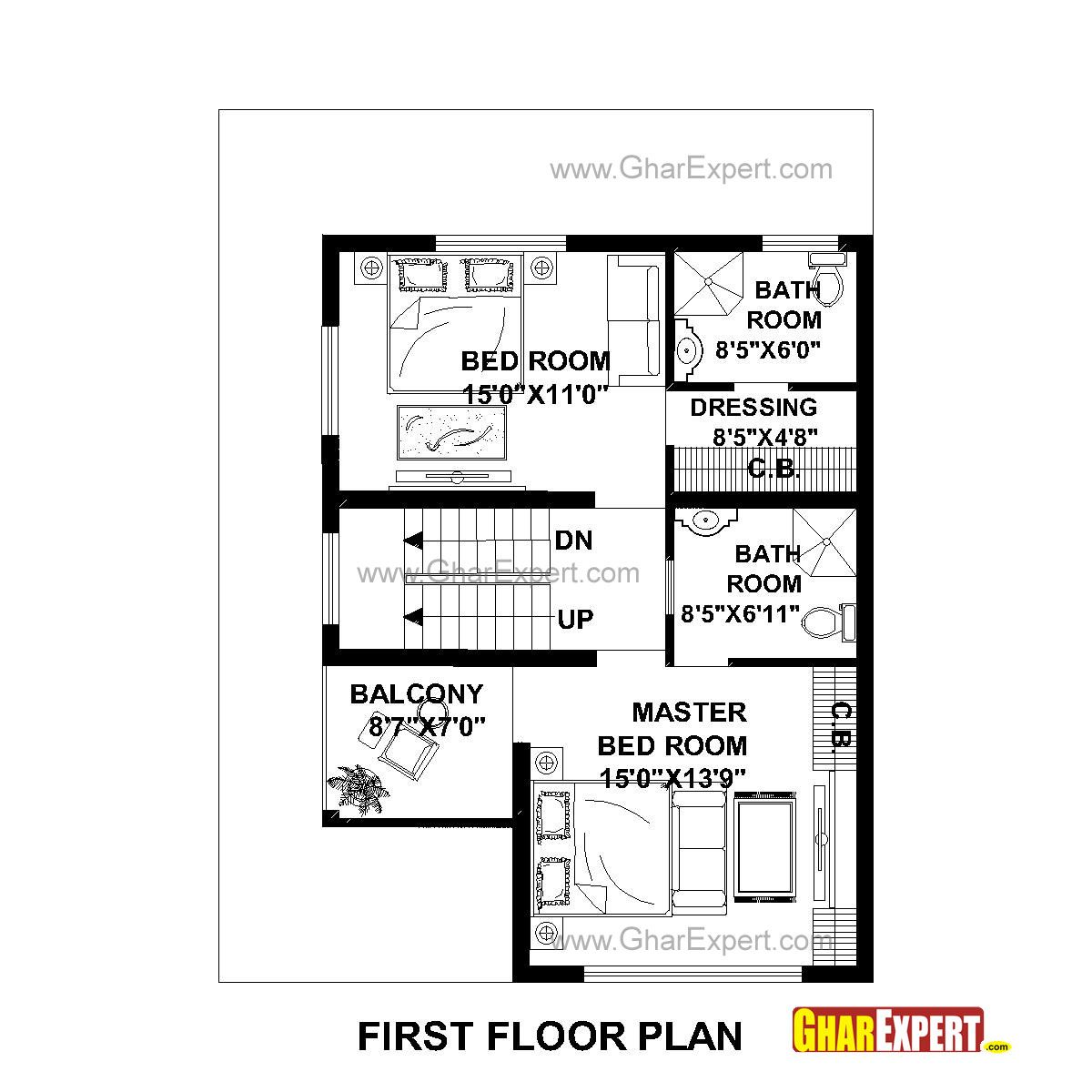 5 master bedroom house plans  Homely Idea  X  House Plans To Code    Plans  Designs