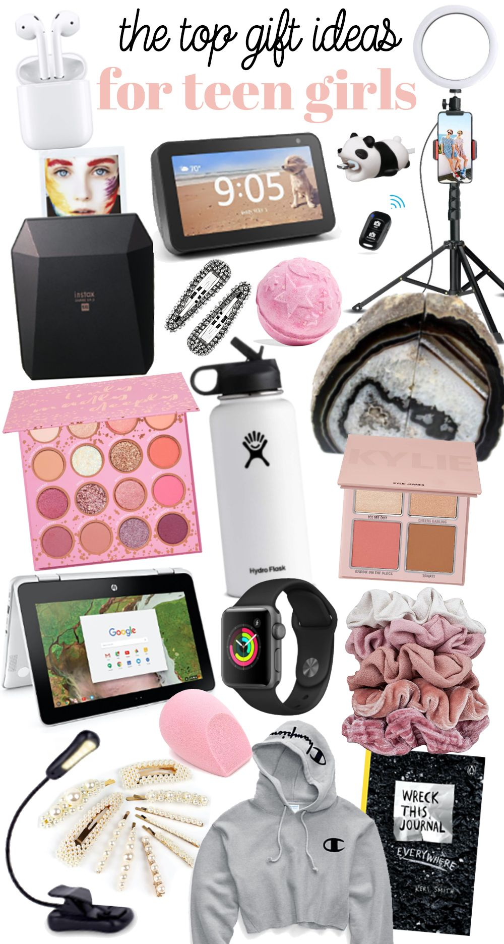 Gift Ideas for Teen Girls – The Ultimate Teen Gift