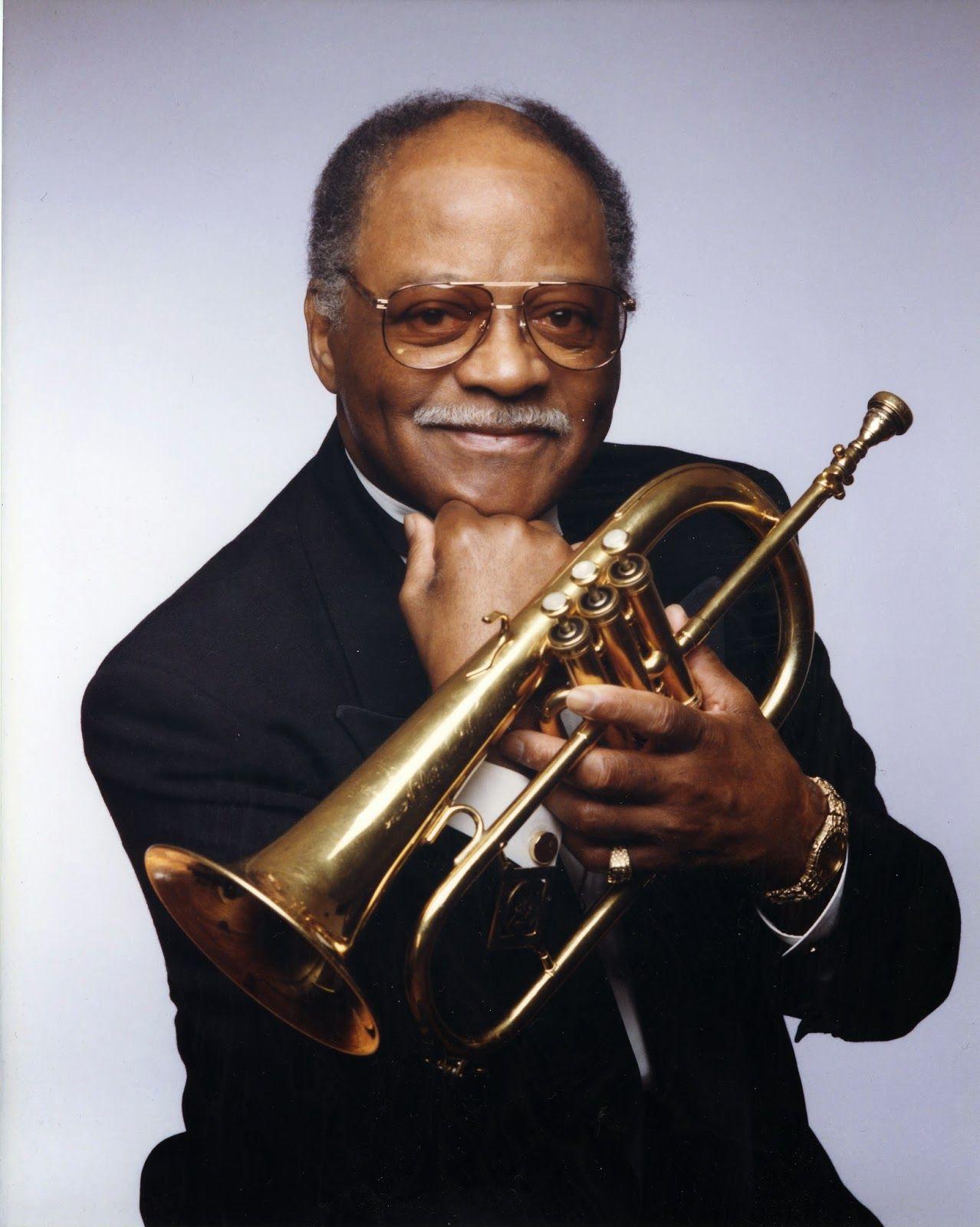 Musician milestones clark terry jazz virtuoso with basie