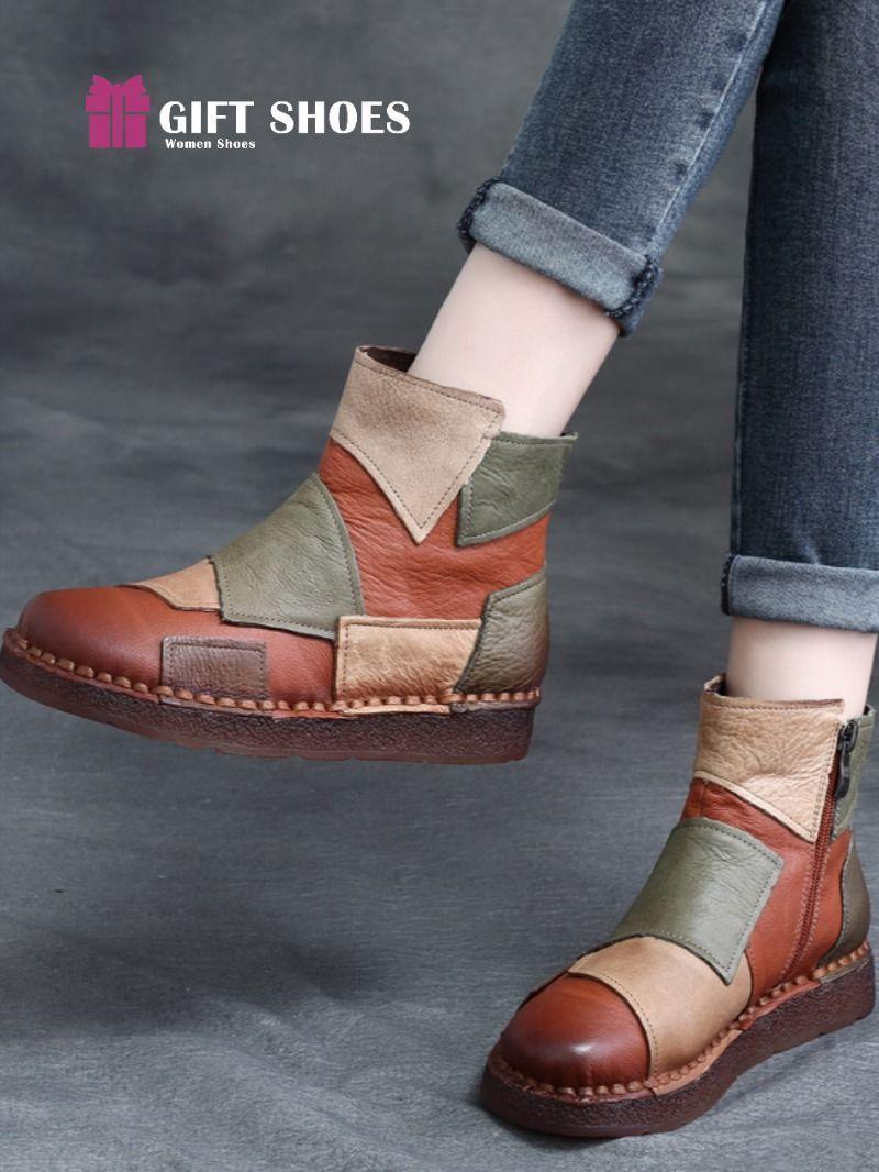Mode Für Frauen 536350636875291466 Frauen In Stiefeln Stiefeletten Lederstiefel