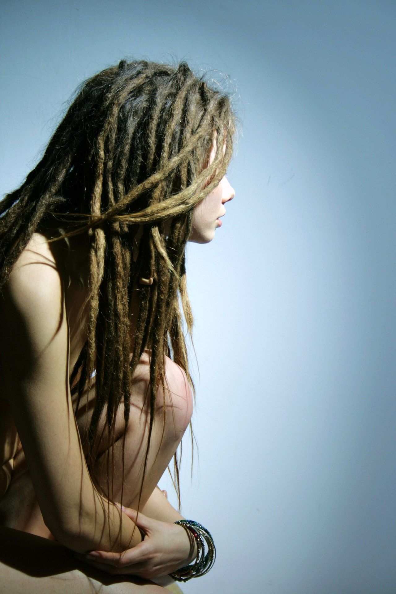 the truth about twists and dreads dreadlocksorg - 736×1104