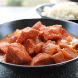 Slow Cooker Butter Chicken - Allrecipes.com
