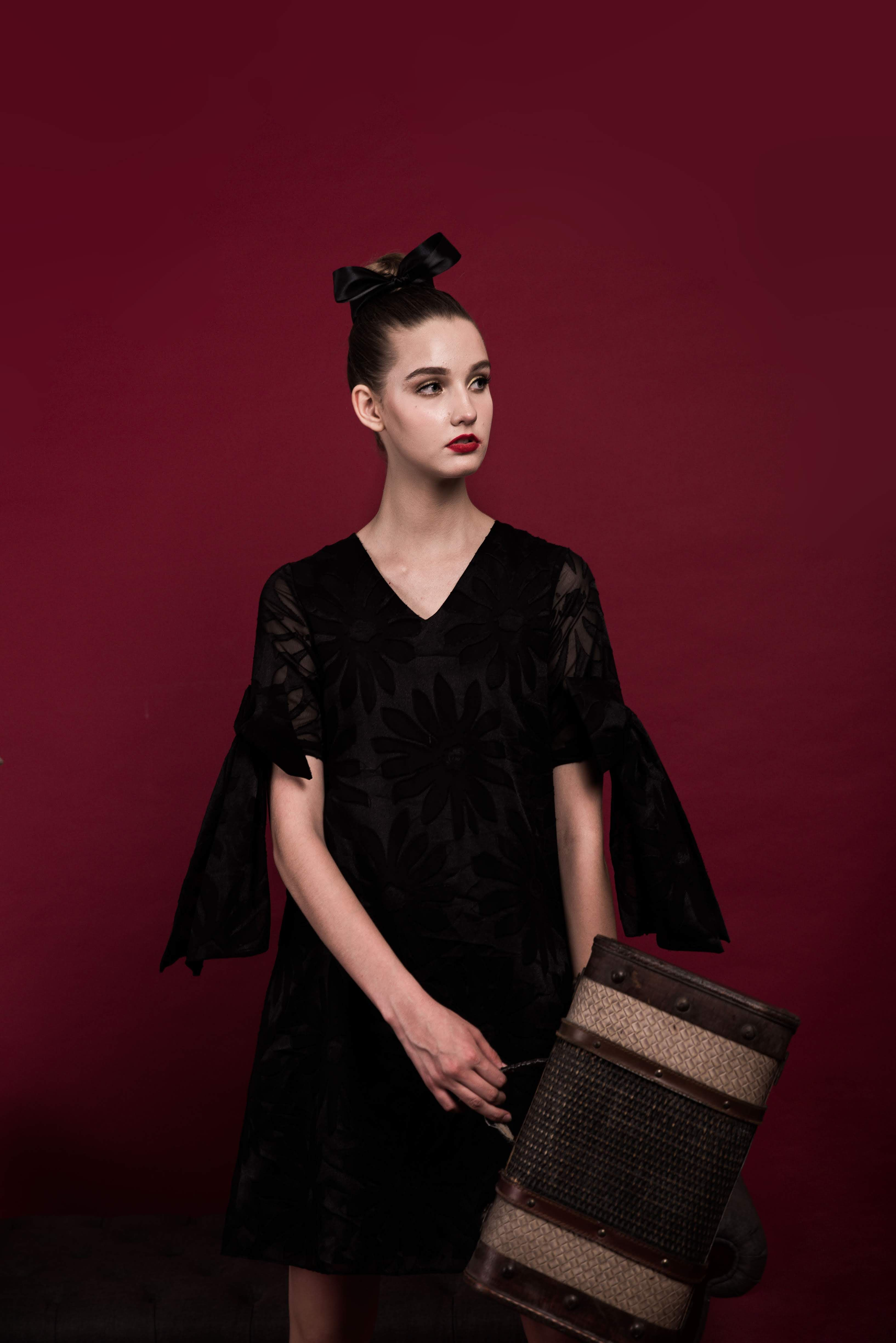 To acquire Wear You Would an Oversized Bow? pictures trends