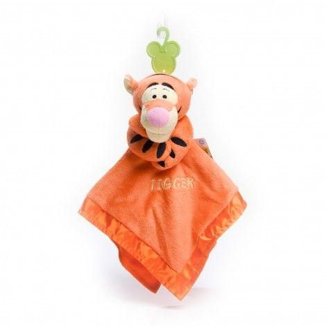 Tigger Snuggle Blanket Baby Shower Gifts For Boys