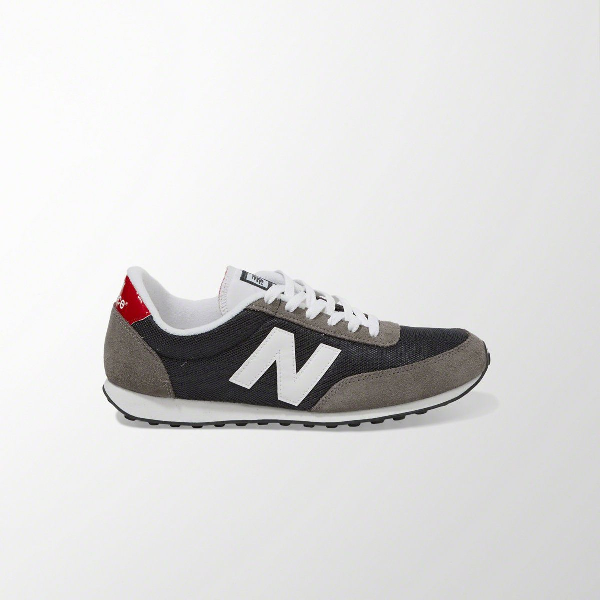 New Balance Men's 411 Unisex Sneakers in Navy Blue/Grey - Size 5