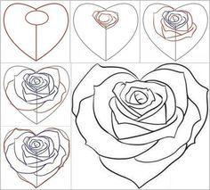 zeichnen lernen für kinder und anfänger - 22 tolle ideen | zeichnen, zeichnen lernen für kinder