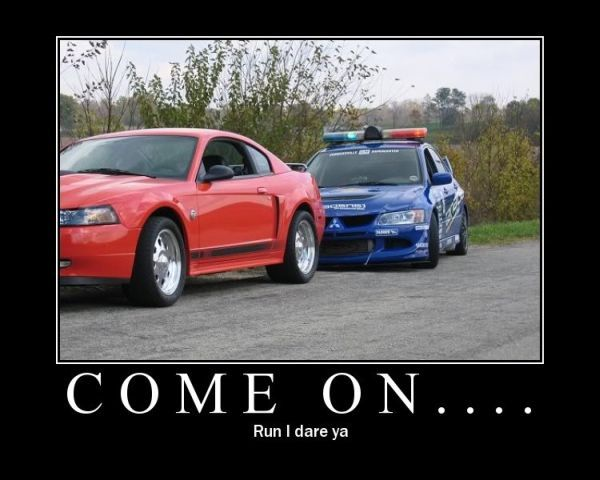 Funny Humor Jokes Car Joke Funny Humor Mitsubishi Evo Lancer