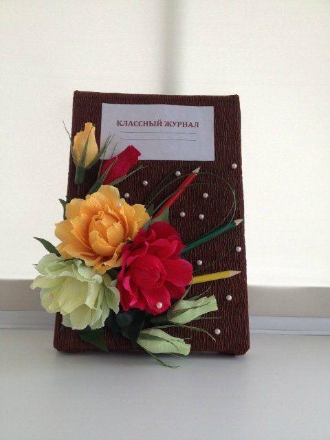 Подарок учителю своими руками: букет из конфет. Мастер-класс с 91