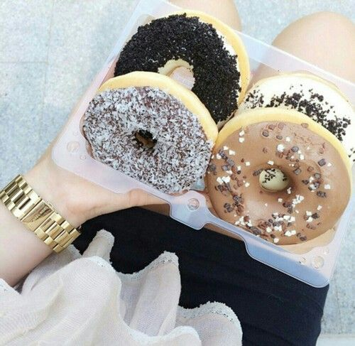 Donuts <3