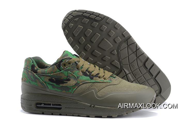 2019 的 2020 Buy Now Men Nike Air Max 1 Running Shoes SKU