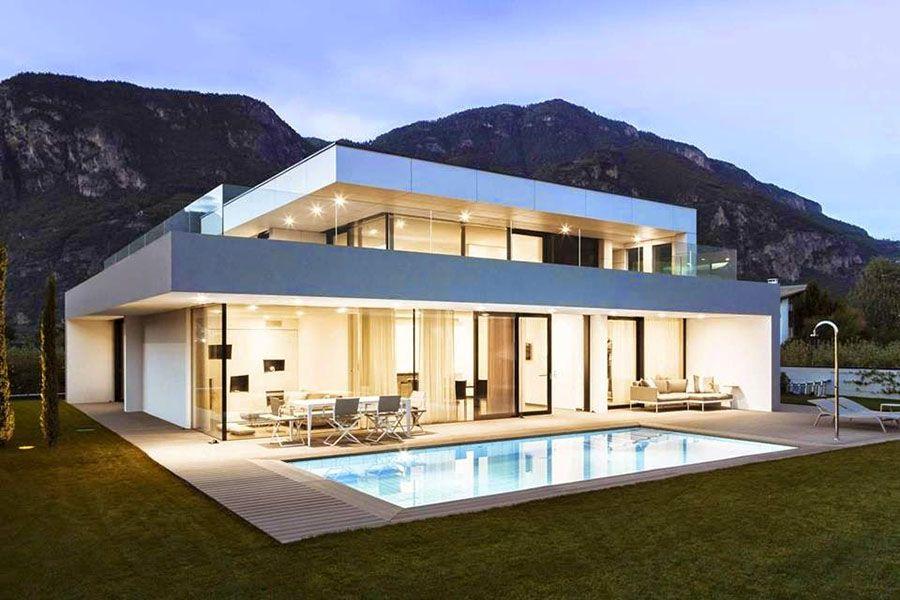 Cu nto cuesta construir una casa for Cuanto cuesta construir una piscina en argentina
