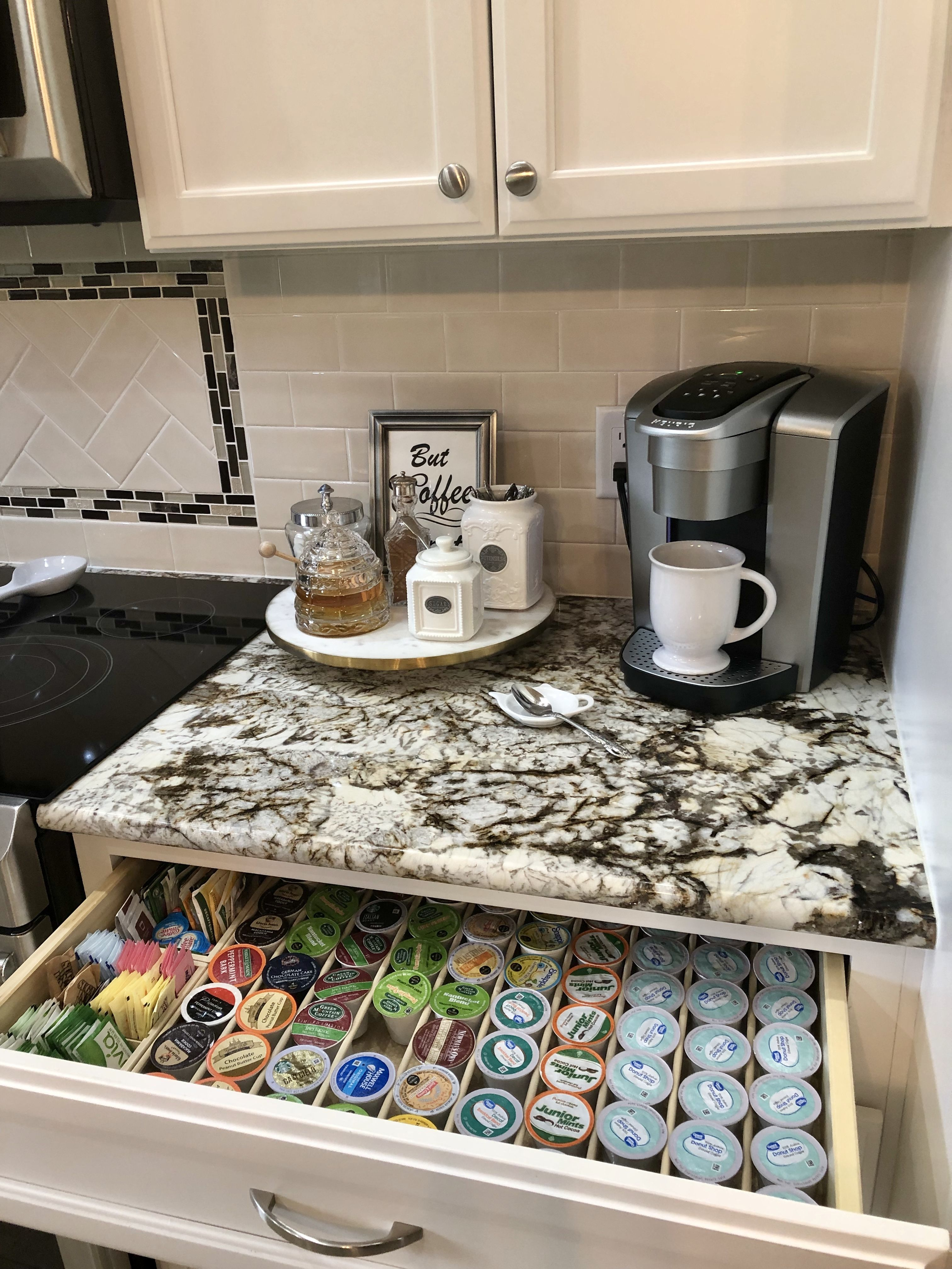Coffee Bar Ideas For Kitchen Coffee Bar Home Home Coffee