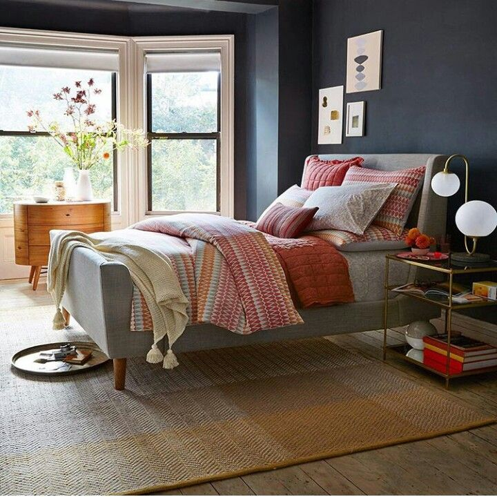 Pin by Kim Pistorius on homey inspirations Sleigh beds