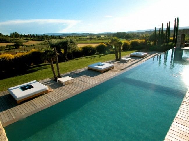 Top 5 Provence Luxury Hotels